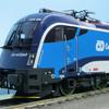 "Jägerndorfer 29000 ÖBB 1216 250 ""CD Railjet"" その3"