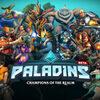 Switchの「Paladins」というゲームをやってみました。