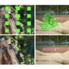 【21日目】Flow-edge Guided Video Completion