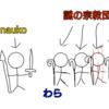 【ダークソウル3】聖堂を駆ける新生nauko