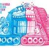 フジファブリック「Hello!! BOYS & GIRLS HALL TOUR 2015 at 日比谷野音」のDVD/BDが発売決定