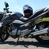 バイク購入 諸費用 GSR250