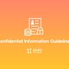 データベースの秘密情報取扱いルールに関する取り組みのご紹介