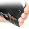 【財布】最強に薄い財布 abrAsus(アブラサス)は本当に使えるのか評価してみた