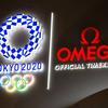 オリンピックとオメガのお話