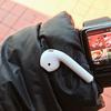 AppleWatchSeries3といっしょ!⑦〜「BeatsXとAirPods」を音質で考える〜
