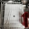 簡単に水切りカゴを洗う方法。