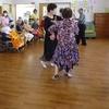 社交ダンスで