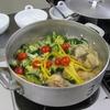 男の家庭料理 第3回