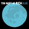 【 1日1枚CDジャケット79日目】In Time - The Best of R.E.M. 1988-2003 / R.E.M