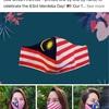 8月のマレーシア(ちょっとだけ)