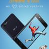 ZenFone 4 MaxがAmazonで税込1万4040円だったので購入してみたよ