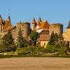 ブルゴーニュの旅~フランスの美しい村シャトーヌフ