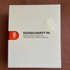 SoundLiberty 94(TaoTronics)ハイブリッドアクティブノイズキャンセリング(ANC)ワイヤレスイヤホン