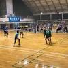 古河チャンピオンカップ 1日目試合結果