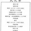 元自衛官の時想( 40 )   空自救難ヘリ航空事故に関する航空事故調査結果と殉職隊員の葬送式(部隊葬)