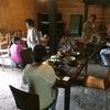 萌叡の里陶芸教室