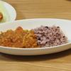 失敗しない五穀米レシピ#02 五穀米とキーマカレーが相性抜群だった