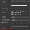 【Unity】TextMesh Pro UGUI で Raycast Target をオフにする方法