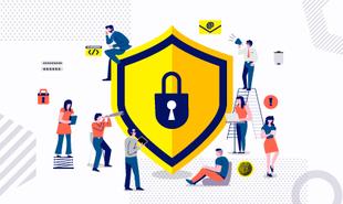 情報セキュリティリスクとその対策ソリューションを知ろう