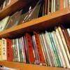 CD棚とマタハリライブの歴史