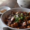 ためしてガッテンの麻婆豆腐レシピをアレンジした、ズボラな僕でも作れる簡単料理(四川風)