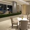 スワンナプーム空港のミラクルラウンジが便利!プライオリティパスで無料!