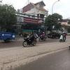 【カンボジア3日目】オールドマーケット