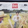 朝日新聞 「今こそ!聴きたい 小田和正さんの名曲」