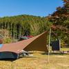 栃木県の東古屋キャンプ場、 場内設備は最低限だけど、ソロキャンパーにはおすすめしたいキャンプ場