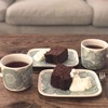 【糖質制限のケーキ】低糖質でグルテンフリーのチョコレートパウンドケーキの話。