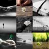 Twitter、アメブロ、Instagram、Facebookに作家 森悠さんの詩をご紹介しました。