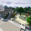 公園のある街並みを作る