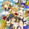 PS Vita版『限界凸旗 セブンパイレーツ』発売中!!
