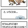 【織田シナモン信長・第九話】大前夜祭!玄米とシナモン