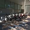 千代田区のコミュニティサイクル「ちよくる」で電動アシスト自転車をお試し