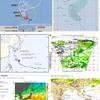 【台風情報】20日21時にトラック諸島近海で台風28号『マンニィ』が発生!29日03時に日本の南で温帯低気圧に変わる見込み!!気象庁・米軍・ヨーロッパ・NOAA・韓国の進路予想は?
