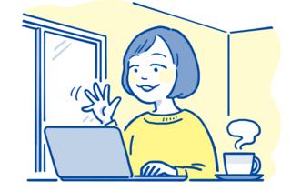 在宅勤務、集中できない…という方へ。ベテランリモートワーカーに聞く「気分転換法」