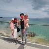 双子と子連れ沖縄旅行③ 4歳