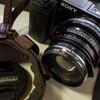 <Voigtländer>NOKTON Classic 40mm F1.4 MC
