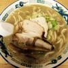 煮干しが濃い!「長尾中華そば 青森駅前店」で津軽ラーメンデビュー決めてきた