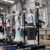 欧州委がロボットへの権利付与を決議、専門家がSFの世界だと反対