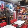 【岐阜県関市】Rock'n Roll Cafe[第2弾]