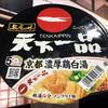 麺類大好き 313 サンヨー食品天下一品京都濃厚鶏白湯