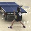 ゆり選手が東京選手権出場権獲得✨ たけはら家の三重県卓球選手権兼東京選手権予選