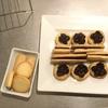 【練乳クッキー】材料3つで簡単レシピ