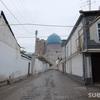 ウズベキスタン旅行記(25) サマルカンド散策(歩く歩く編)