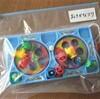 子どもの細かいおもちゃは、ジップロックで整理するとすっきり!