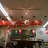 ホリーズカフェ