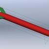 Blender2.8でSolidWorksの3DモデルをAC3D形式(.ac)に変換する